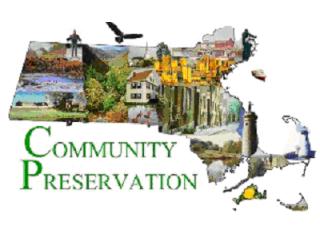 Community Preservation Logo