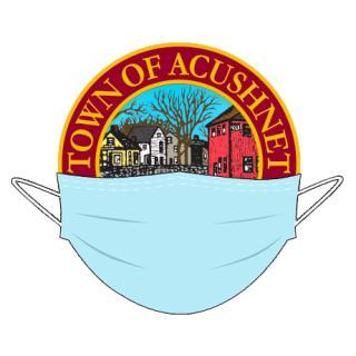 Town of Acushnet Mask
