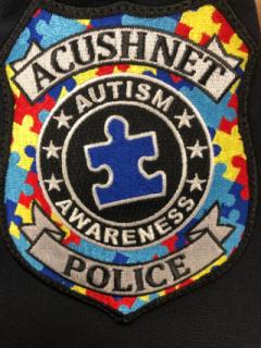 Autism patch