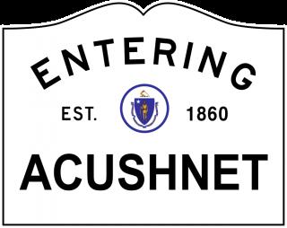 Entering Acushnet