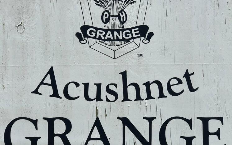Acushnet Grange