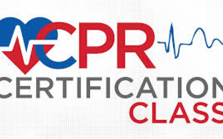 CPR Registration Information Please click on the link provided